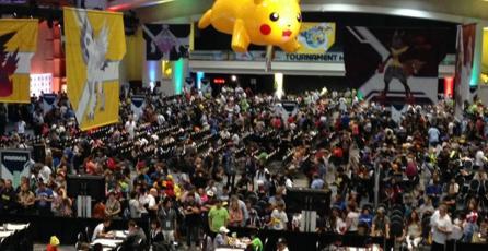 Torneo de <em>Pokémon</em> tendrá bolsa de premios de $250,000 USD
