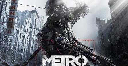 Consigue <em>Metro 2033</em> y <em>Dead Island </em>en las nuevas ofertas de Steam