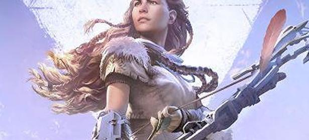 <em>The Frozen Wilds</em> será la única expansión de <em>Horizon: Zero Dawn</em>