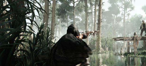 El nuevo juego de Crytek llegará a Steam Early Access