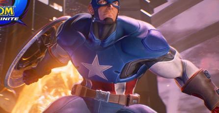 Parche arreglará varios bugs de <em>Marvel vs. Capcom: Infinite</em>