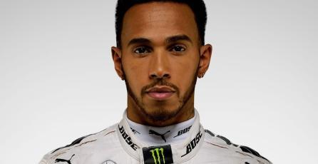 Lewis Hamilton participó en el diseño de <em>Gran Turismo Sport</em>
