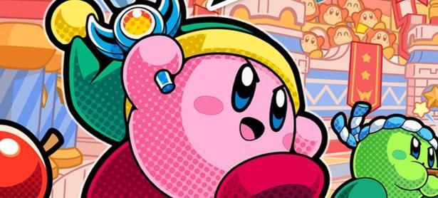 Estas son algunas de las habilidades que usarás en <em>Kirby: Battle Royale</em>