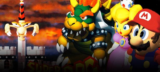 Nintendo cancela proyecto de fan para crear <em>Super Mario RPG 2</em>