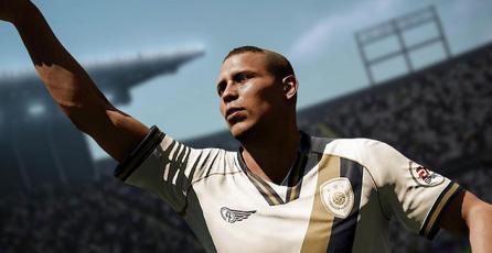<em>FIFA 18</em> lidera una vez más el top de ventas de Reino Unido
