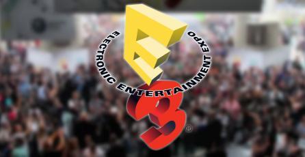 E3 lucirá nuevo logo en 2018