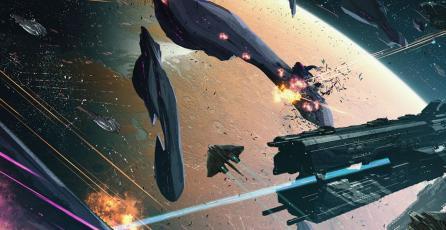 Revelan supuesto arte conceptual de <em>Halo Wars 3</em>