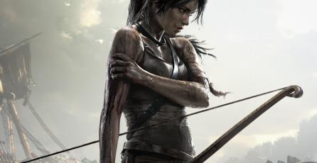 Director creativo de <em>Tomb Raider</em> abandona Crystal Dynamics
