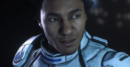 <em>Mass Effect: Andromeda</em> ya forma parte de EA Access
