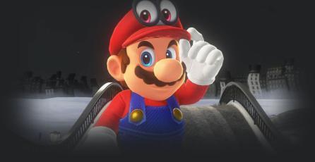 Lo esencial de <em>Super Mario Odyssey</em>
