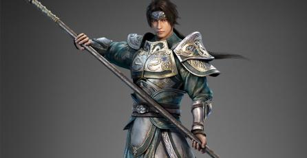 Revelarán fecha de lanzamiento de <em>Dynasty Warriors 9</em> la próxima semana
