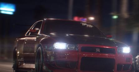 Revelan tamaño de archivo de <em>Need for Speed Payback</em> para Xbox One