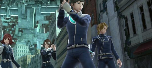 <em>Lost Dimension</em> llegará a PC a finales de mes