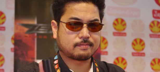 Harada: quiero hacer un título de peleas crossover