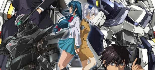 Bandai Namco revela <em>Full Metal Panic! Fight: Who Dares Wins</em>