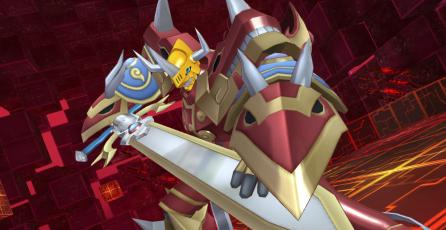 Ya sabemos cuando llegará<em> Digimon Story: Cyber Sleuth Hacker's Memory </em>
