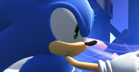 Demo de <em>Sonic Forces</em> para Switch llega a la eShop japonesa
