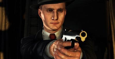 Checa el nuevo trailer 4K de <em>L.A. Noire</em>