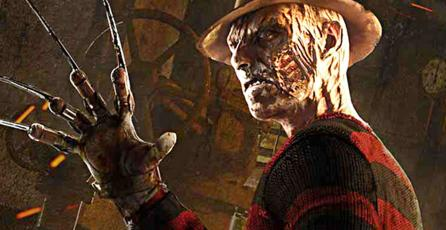 Freddy Krueger arruinará tus sueños en <em>Dead by Dayligth</em>