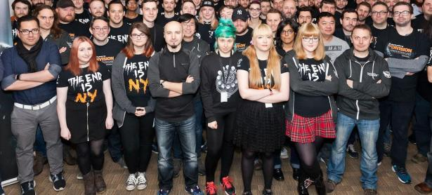 Ubisoft San Francisco trabaja en título multiplayer no revelado
