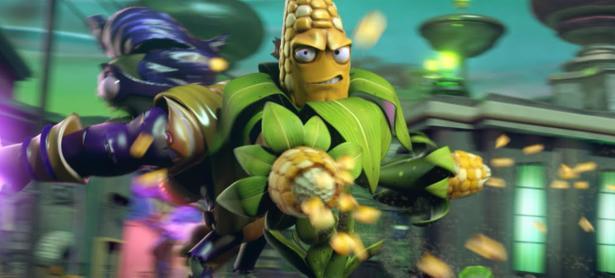 REPORTE: EA canceló un nuevo juego de <em>Plants vs. Zombies</em>