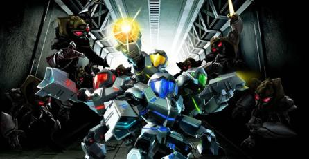 Collins: <em>Metroid Prime: Federation Force</em> fracasó porque Samus no era protagonista