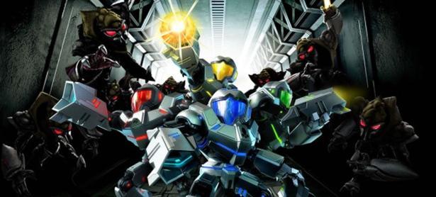 Collins: <em>Metroid Prime: Federation Force</em> fracasó porque Samus no era protagonista