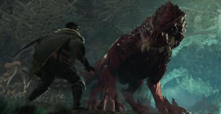 Beta de <em>Monster Hunter World</em> comienza el 9 de diciembre