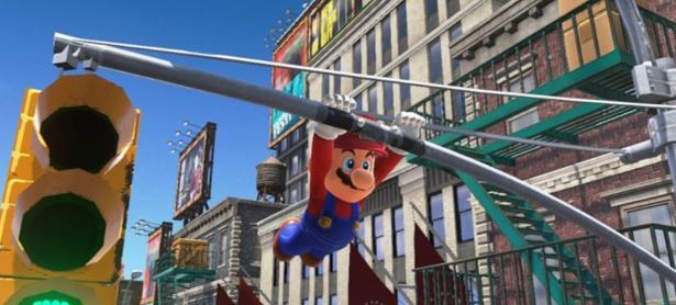 <em>Super Mario Odyssey</em> vendió más de 2 millones de unidades en solo 3 días