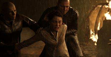 Naughty Dog trabaja por completo en <em>The Last of Us Part II</em>