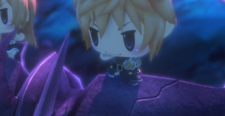 <em>World of Final Fantasy</em> está en camino a  PC