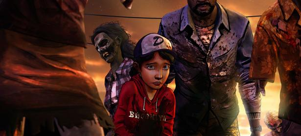 <em>The Walking Dead Collection</em> llegará a PS4 y Xbox One