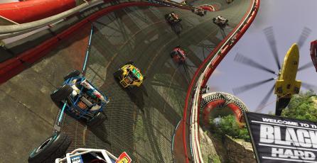 Usuarios Gold ya pueden descargar <em>Trackmania Turbo</em> en Xbox One