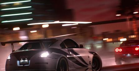 Productor de <em>Need for Speed Payback</em> habla sobre microtransacciones