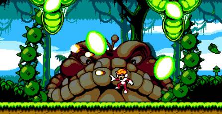 Anuncian <em>Super Mighty Power Man</em>