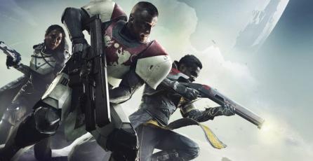 <em>Destiny 2</em> fue clave en el exitoso trimestre de Activision Blizzard