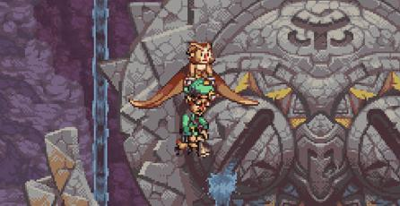 <em>Owlboy</em> llegará a PS4, Xbox One y Switch en febrero