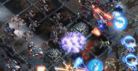 <em>StarCraft II </em>tendrá una versión free-to-play
