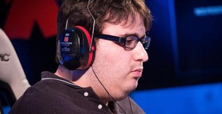 Mexicano está en las semifinales del <em>StarCraft II</em> World Championship Series