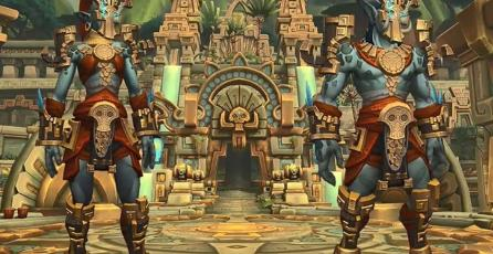 Anuncian cambios en servidores PvP de <em>World of Warcraft</em>