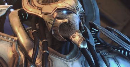 Blizzard expandirá la diversidad de comandantes en <em>StarCraft II</em>