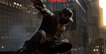 Obtén una copia gratuita de <em>Watch_Dogs</em> para PC