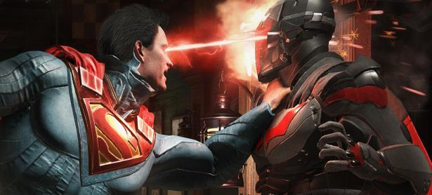 Ya está disponible la Beta de <em>Injustice 2</em> para PC