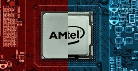 Intel y AMD crearán en conjunto nuevo procesador