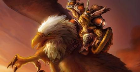 Experiencia original de <em>World of Warcraft</em> no llegará pronto