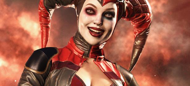 <em>Injustice 2</em> para PC ya tiene fecha de lanzamiento
