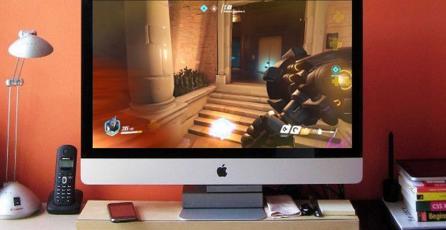 Blizzard puso fin a rumores sobre la llegada de <em>Overwatch</em> a Mac