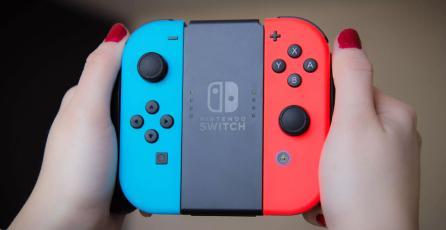 Bandai Namco trabaja en 3 títulos para Switch