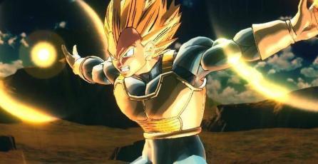 <em>Dragon Ball Xenoverse 2</em> ya vendió 3.3 millones de copias