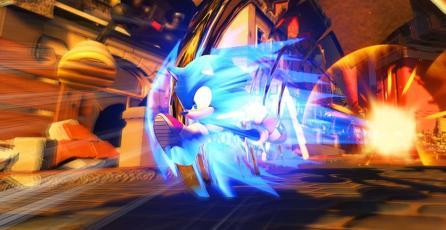 Reportan problemas con <em>Sonic Forces</em> en PC